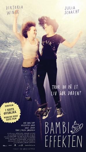 Bambieffekten - Norwegian Movie Poster (thumbnail)