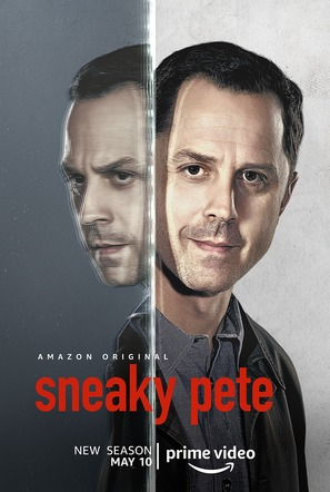 """Sneaky Pete"""