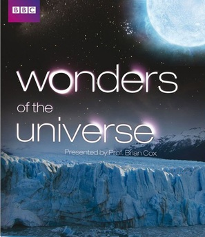 """""""Wonders of the Universe"""" - Blu-Ray cover (thumbnail)"""
