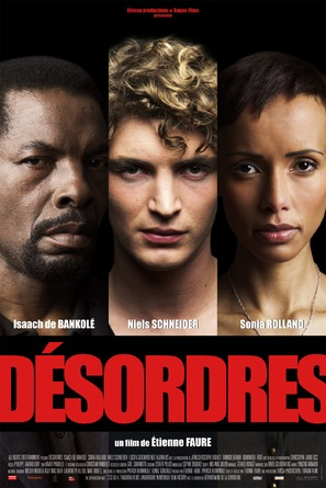 Désordres - French Movie Poster (thumbnail)