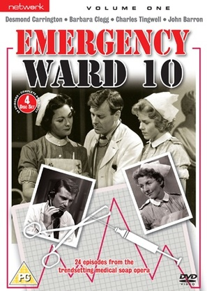 """Emergency-Ward 10"""