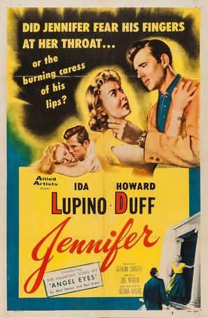 Jennifer - Movie Poster (thumbnail)