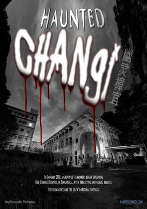 Haunted Changi - Singaporean Movie Poster (thumbnail)