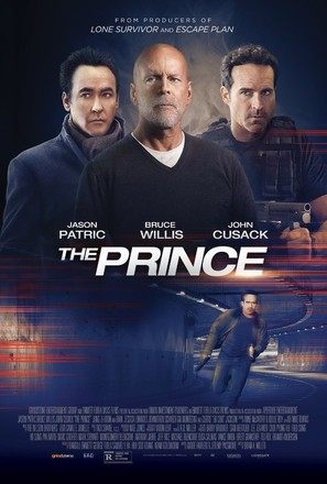 The Prince - Movie Poster (thumbnail)