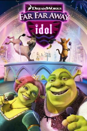 Far Far Away Idol - DVD movie cover (thumbnail)