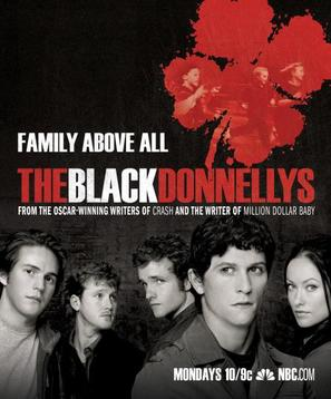"""""""The Black Donnellys"""" - poster (thumbnail)"""
