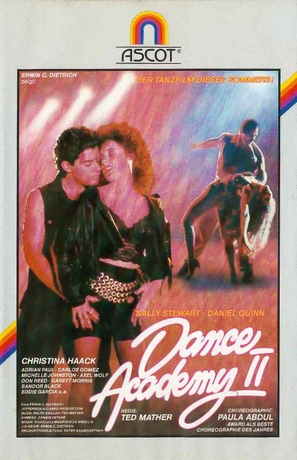 Dance to Win