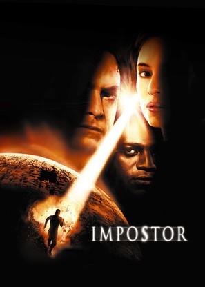 Impostor - Movie Poster (thumbnail)
