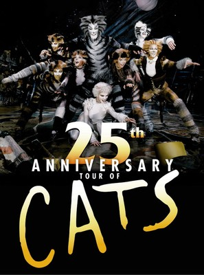 """Great Performances"" Cats"
