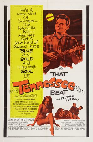 That Tennessee Beat - Movie Poster (thumbnail)
