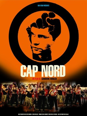 Cap Nord - French Movie Poster (thumbnail)