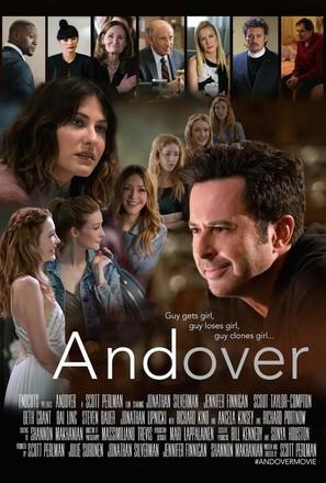 Andover - Movie Poster (thumbnail)