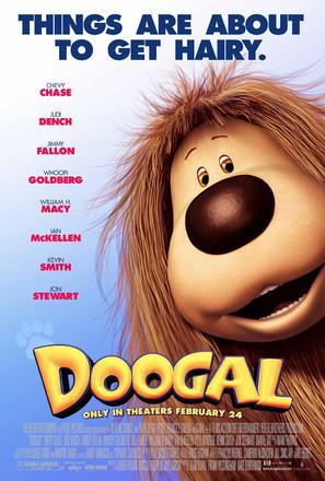 Doogal - Movie Poster (thumbnail)