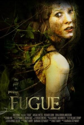 Fugue - Movie Poster (thumbnail)