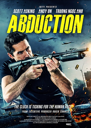 Abduction - Movie Poster (thumbnail)