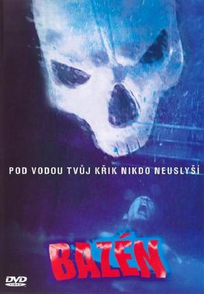 Swimming Pool - Der Tod feiert mit - Czech poster (thumbnail)