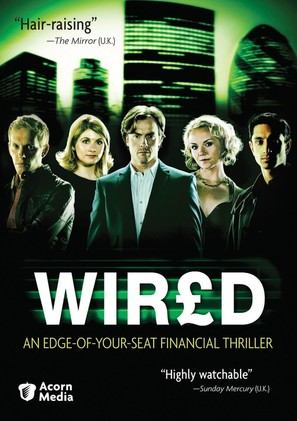 """""""Wired"""" - Movie Cover (thumbnail)"""