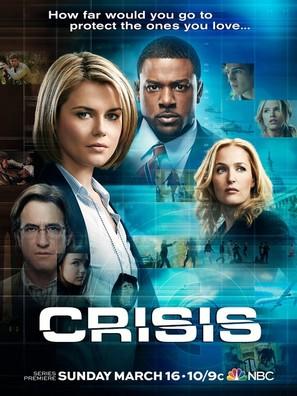 """Crisis"" - Movie Poster (thumbnail)"
