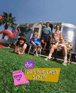 """The Drew Carey Show"" - Movie Poster (thumbnail)"