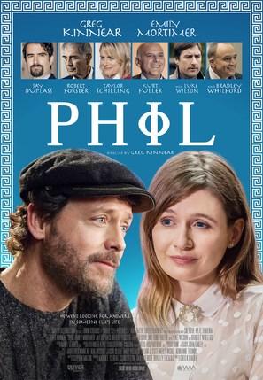 Phil - Movie Poster (thumbnail)