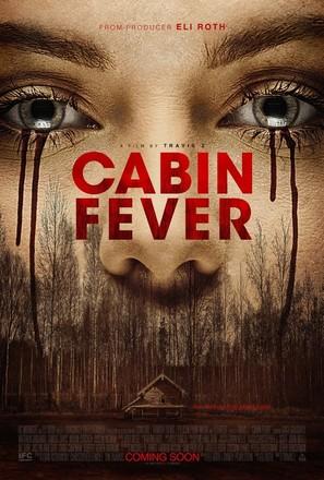 Cabin Fever - Movie Poster (thumbnail)