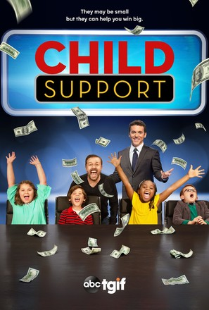 """Child Support"""