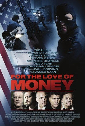 For the Love of Money - Movie Poster (thumbnail)