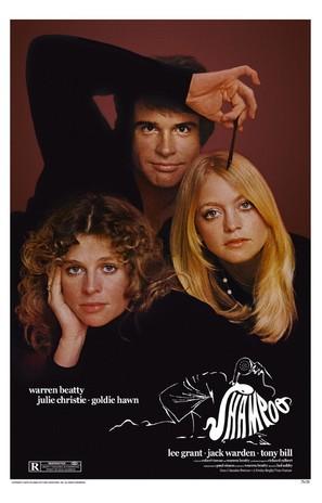 Shampoo - Movie Poster (thumbnail)