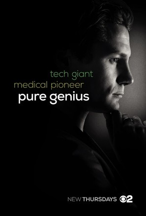 """""""Pure Genius"""""""