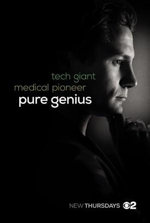"""Pure Genius"" - Movie Poster (thumbnail)"