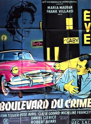 Boulevard du crime