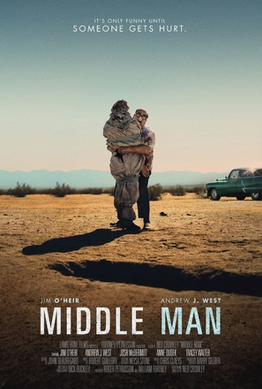 Middle Man