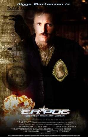 Poe - poster (thumbnail)
