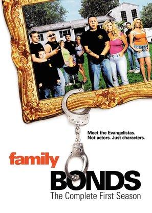 """""""Family Bonds"""" - poster (thumbnail)"""