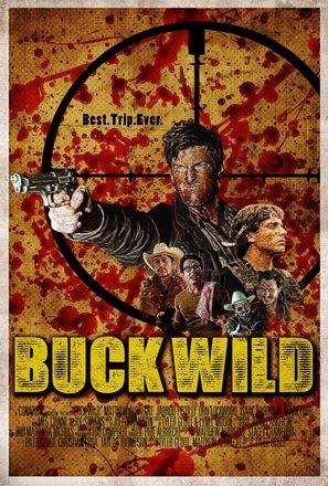 Buck Wild - Movie Poster (thumbnail)
