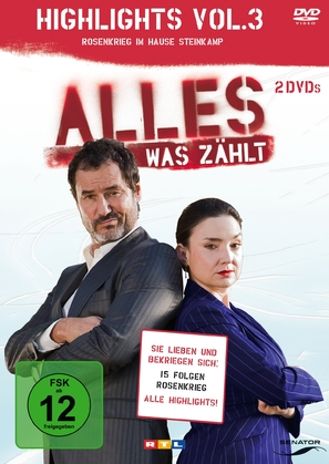 """Alles was zählt"" - German Movie Cover (thumbnail)"