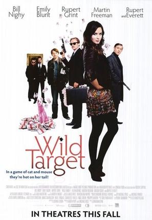 Wild Target - Movie Poster (thumbnail)