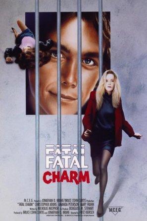 Fatal Charm - Movie Poster (thumbnail)