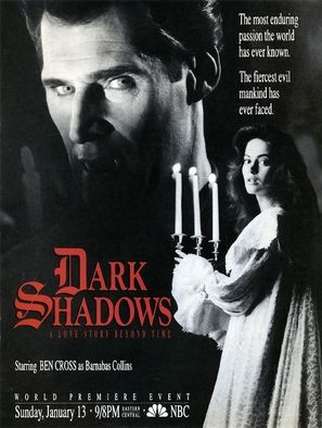 """Dark Shadows"" - Movie Poster (thumbnail)"