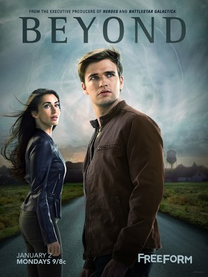 """Beyond"" - Movie Poster (thumbnail)"