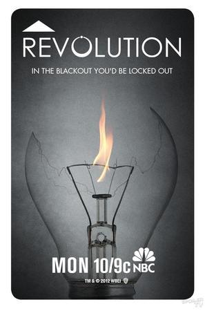 """Revolution"" - Movie Poster (thumbnail)"