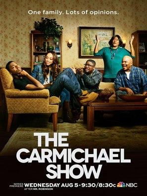 """""""The Carmichael Show"""""""