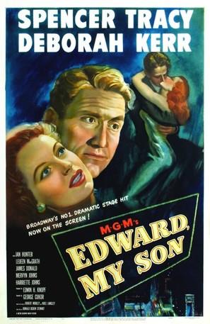 Edward, My Son - Movie Poster (thumbnail)