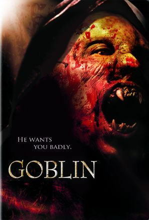 Goblin - DVD cover (thumbnail)