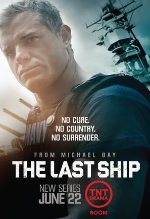 """The Last Ship"""