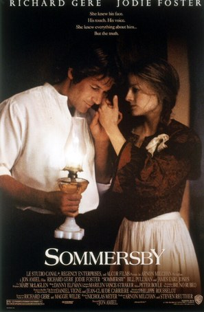 Sommersby - Movie Poster (thumbnail)