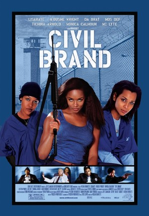 Civil Brand - Movie Poster (thumbnail)