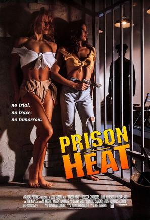 Prison Heat - Movie Poster (thumbnail)
