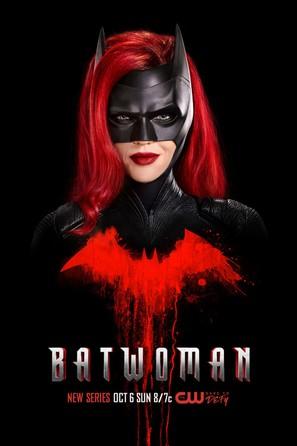 """Batwoman"" - Movie Poster (thumbnail)"
