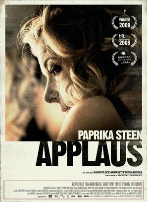 Applaus - Danish Movie Poster (thumbnail)